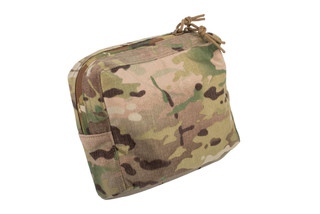 Blue Force Gear large utility pouch comes in multicam
