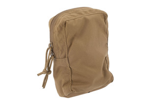 Blue Force Gear Medium Vertical Utility Pouch in Coyote Brown