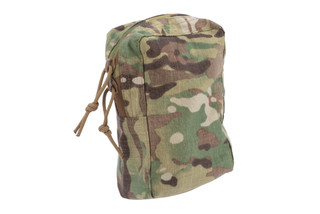Blue Force Gear medium utility pouch in multicam