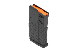Hexmag SR-25 magazine holds 10 rounds of 308