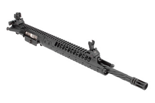 LWRC IC A5 Complete Upper Receiver features an adjustable gas piston system