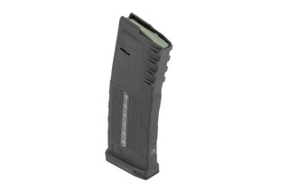 IMI Defense gen 2 enhanced magazine for ar15 features a polymer construction