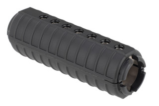 IMI Defense M4 carbine handguard features a standard drop in design