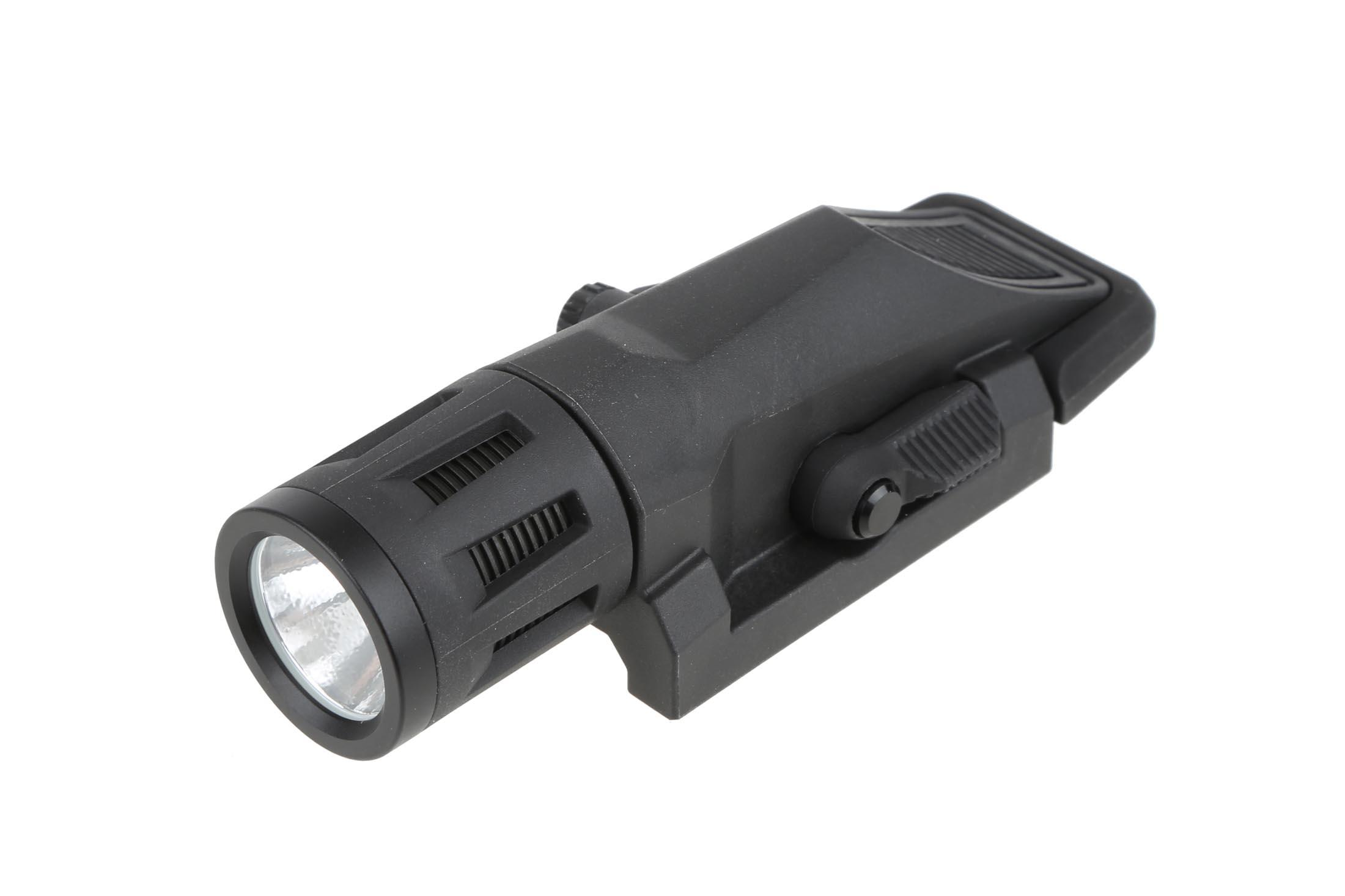 Inforce WML IR Weapon Mounted Light Gen 2 - 400 Lumens LED - Black