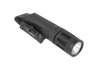 The Inforce WMLx Gen 2 weapon mounted light has a powerful 700 Lumen LED white light