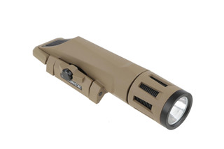 The Inforce WMLx Gen 2 weapon mounted light produces 700 Lumens of bright white LED light