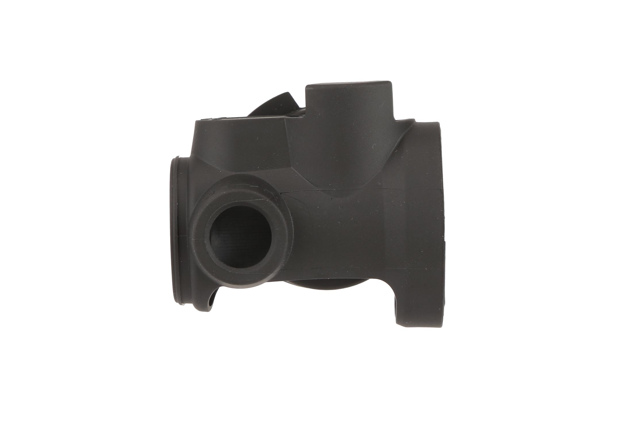 The Trijicon MRO cover from Tango Down offers one hand operation and is easy to install