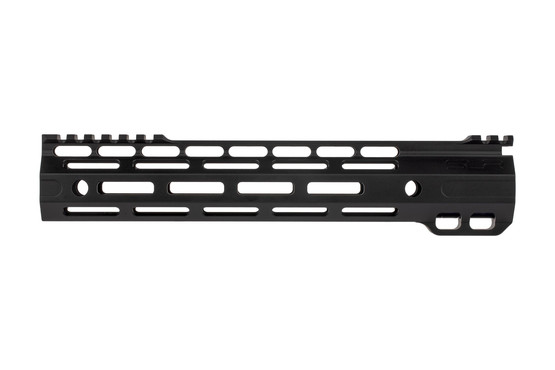 The Ion Ultra Lite SLR handguard features 4 quick detach sling swivel attachment slots