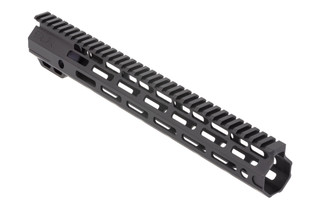 SLR Rifleworks Ion Lite 13.7in M-LOK Handguard fits AR-15 rifles with 7 M-LOK tracks and a full length M1913 Picatinny top rail