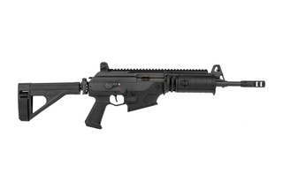 IWI USA Galil ACE .308 pistol with brace is a hard hitting modernization of the famous AK platform with enhanced sealed receiver