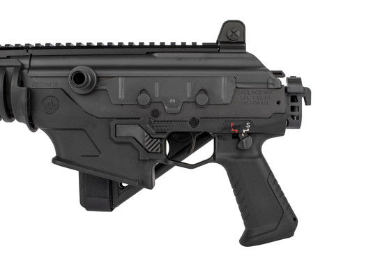 IWI USA Galil ACE Pistol - 7 62x51mm - SB Tactical Stabilizing Brace