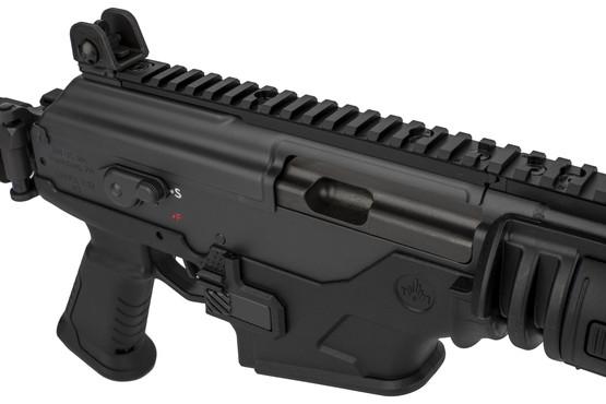 IWI USA Galil ACE Pistol - 7 62x51mm - SB Tactical Stabilizing Brace