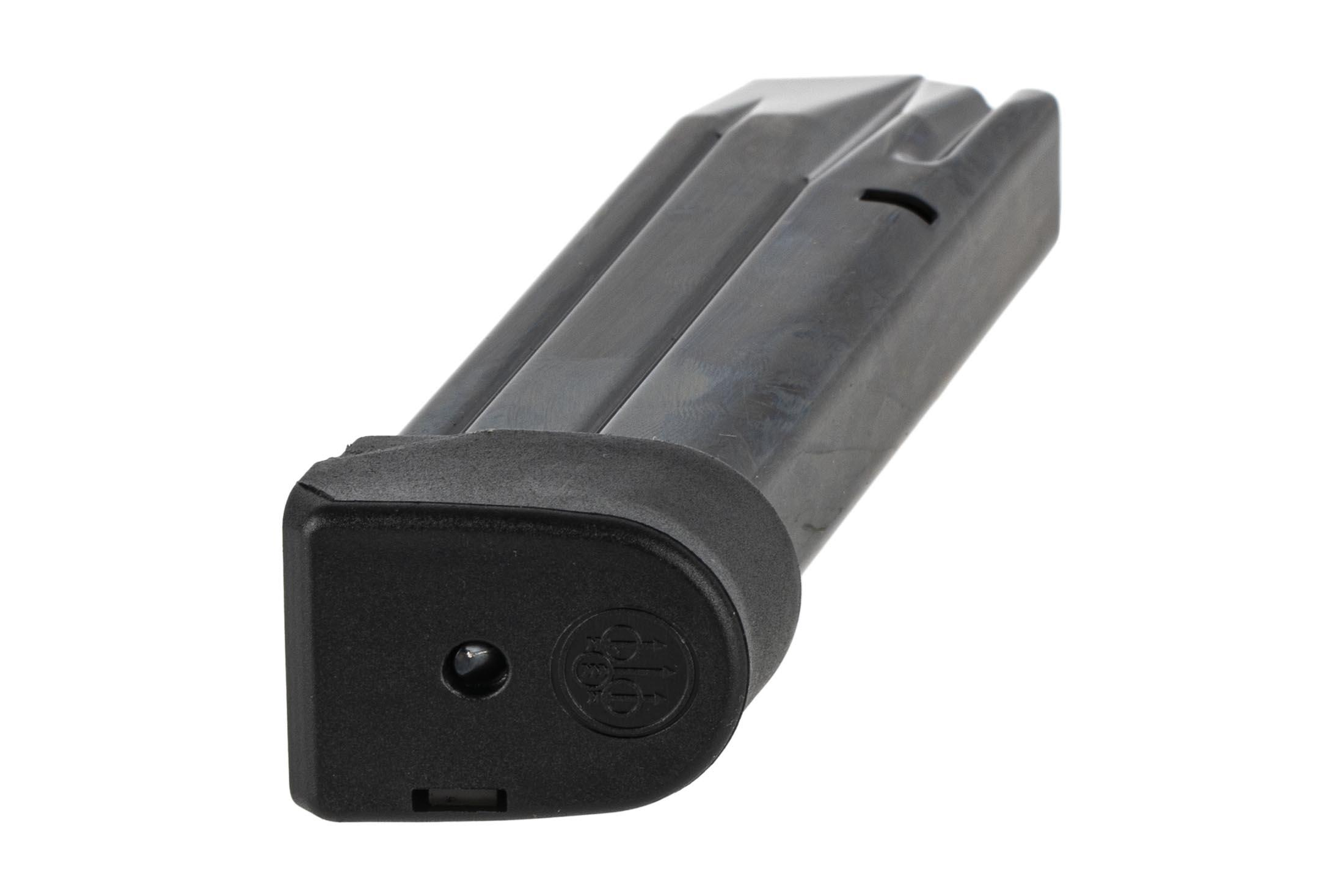 The Beretta PX4 20 round magazine features a polymer base pad