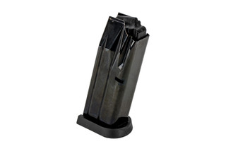 The Beretta PX4 Storm Sub Compact Magazine holds 13 rounds of 9mm ammunition