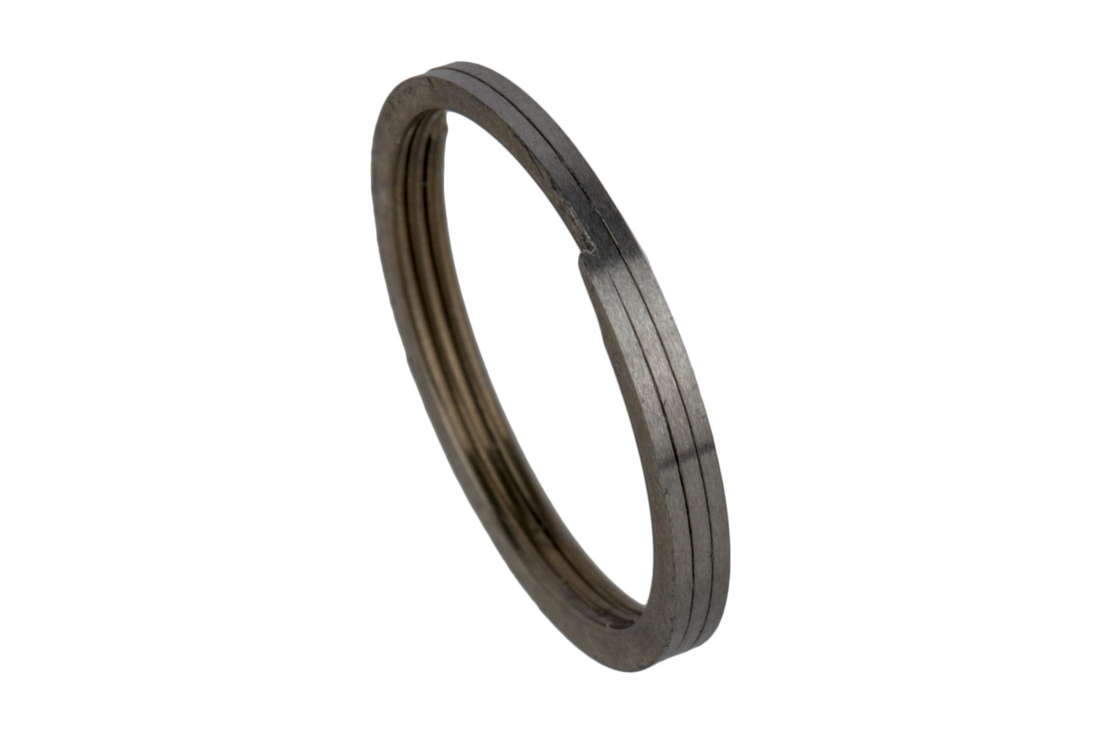 JP Enterprises .223 Enhanced one-piece gas ring provides optimal gas seal with reduced friction