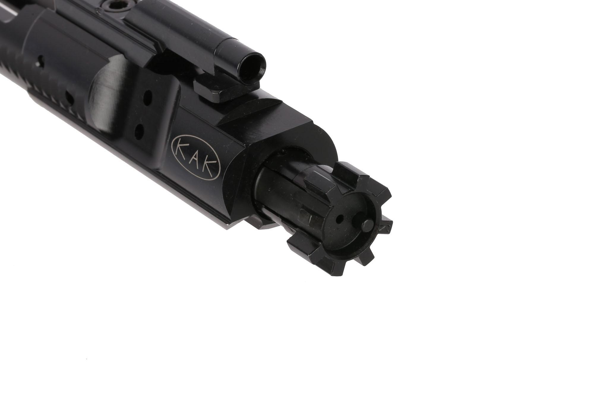 KAK Industry AUTO 7.62x39 Bolt Carrier Group
