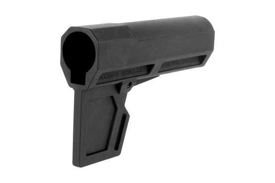 The Shockwave Technologies Blade 2M Stabilizing Pistol Brace is made from glass-reinforced polymer