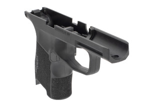 SIG Sauer P365 Grip Module comes in black