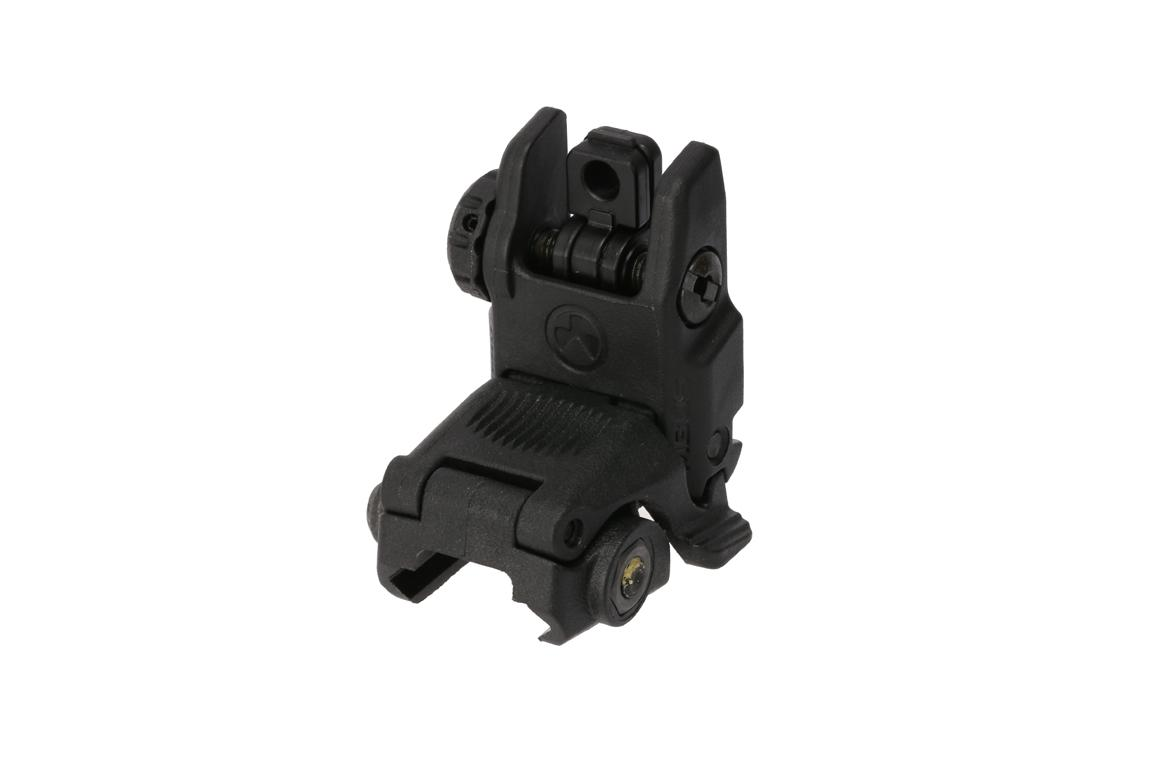 Magpul MBUS Gen 2 Flip-Up Front and Rear Sight Set - Black