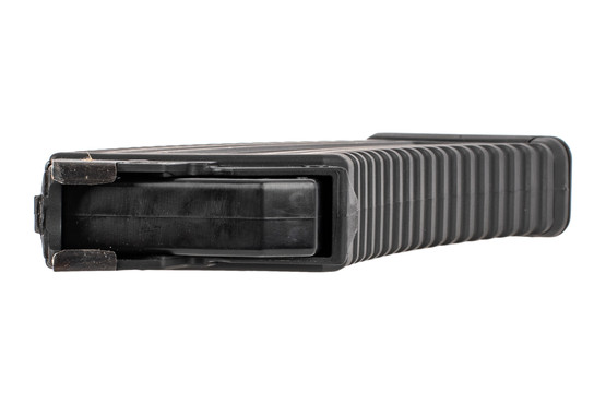 Kalashnikov USA 12 gauge polymer magazine for the KS12 holds 10 rounds of your favorite ammo