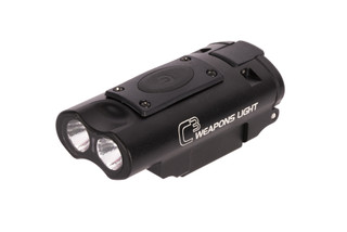 Lucid C3 Rail Mount Weapon Light