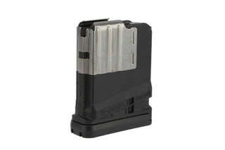 The Lancer Systems L7awm 10 round magazine is designed for semi automatic AR rifle systems chambered in .308