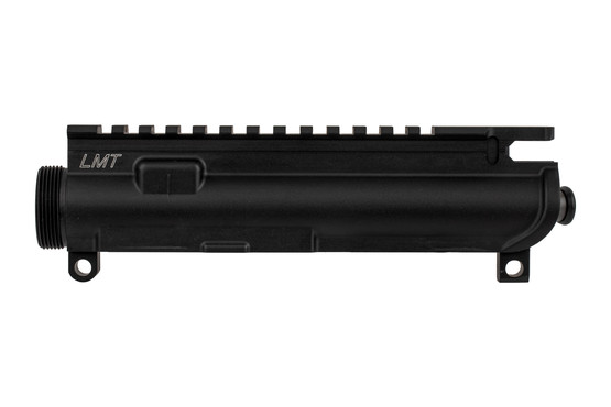 The LMT AR-15 Upper Receiver is compatible with Mil-Spec parts
