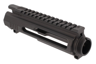 Lantac's USC Side Charge Billet Upper is machined from 7075-T6 aluminum