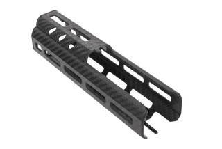 carbon handguard for mpx
