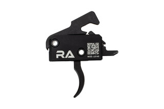 Rise Armament LE145 Trigger includes anti-walk pins