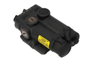 Holosun LE221-RD-IR Red laser aiming module features a full Titanium housing