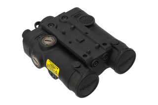Holosun LE420-GR laser aiming module features an IR illuminator and flash light