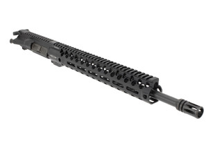 Colt Firearms LE6920 Enhanced Complete Upper features a Centurion free float handguard