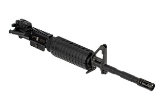 The Colt M4 Complete Upper Receiver Group features a 14.5 inch barrel and chambered in 5.56 NATO