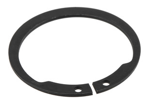 Lewis Machine and Tool AR15 Snap Ring is designed for use with two-piece handguards