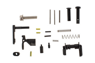 Sionics AR15 Builders Kit LPK features an ambidextrous safety selector