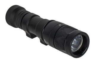 The Arisaka Defense 300 Series Momentary 250 Lumen IR weapon light is compatible with scout mounts