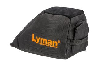 Lyman Universal Shooting bag is made from 600D Nylon