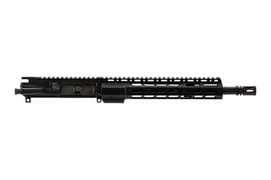 "SOLGW M4-76 12.5"" barreled upperfor the AR-15 in 5.56 NATO with carbine length gas system"