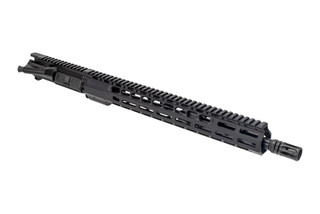 Sons of Liberty Gun Works M476 AR15 barreled upper receiver features a free float handguard