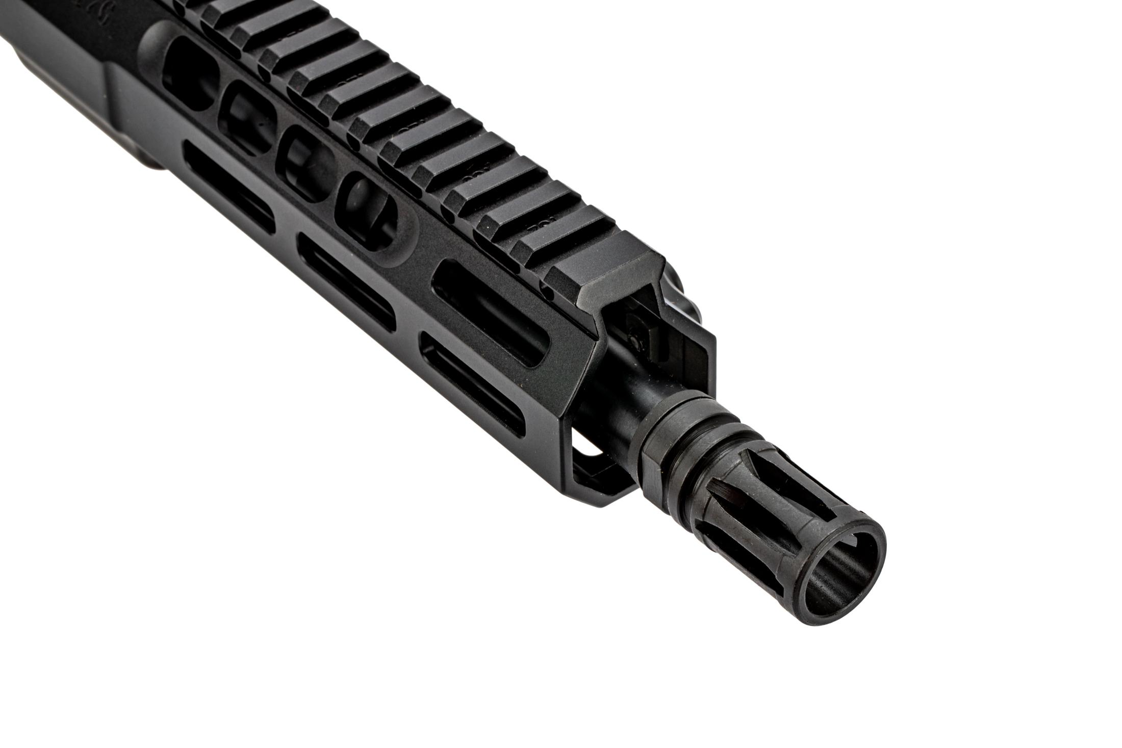 Sons of Liberty Gun Works M4-76 barreled 300 blk upper with 9 government contour barrel