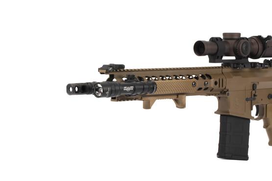 SureFire M600DF Scout Dual Fuel 1500 Lumen Weapon Light - Black