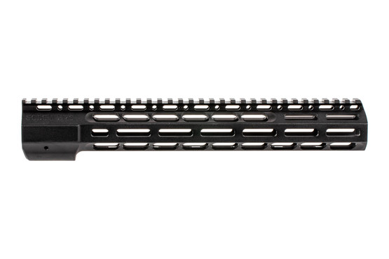 The SOLGW M76 AR15 handguard features a free float design