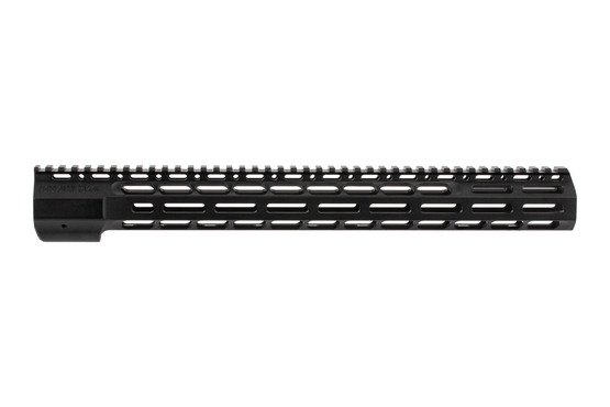 The Sons of Liberty Gun Works M76 wedgelock handguard 16.75 features M-LOK attachment slots