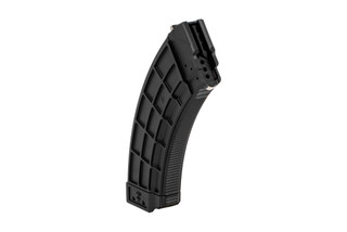 US Palm AK30 Magazine is made from polymer with a black finish