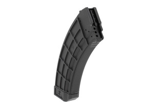 US Palm AK30R Polymer AK47 magazine holds 30 rounds of 762x39 ammo