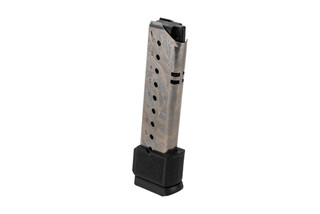 The Sig Sauer P220 10 round magazine is designed for .45 ACP ammunition