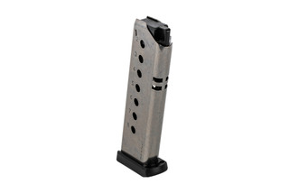 The Sig Sauer P220 8 round magazine is designed for .45 ACP ammo