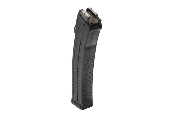 SIG Sauer MPX Magazine is made from translucent polymer