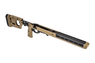 The Magpul Pro 700L Chassis is designed for Remington 700 rifles with long action receivers